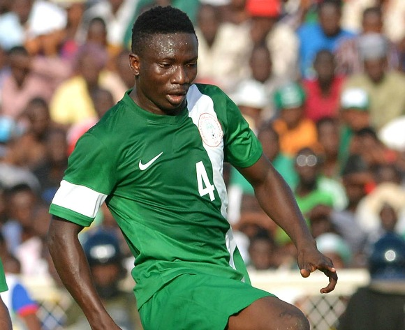 Official: Etebo is 50-50