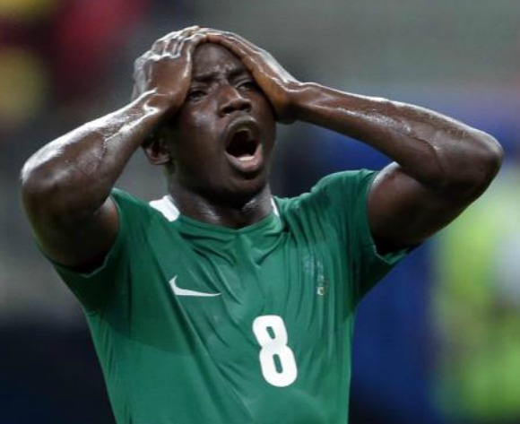 Disappointed Etebo hopes to be fit for Gold medal match