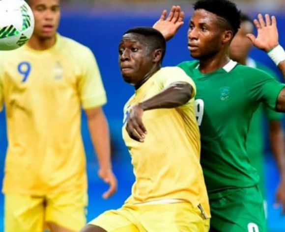 Siasia expects rush by Euro clubs for Imoh Ezekiel