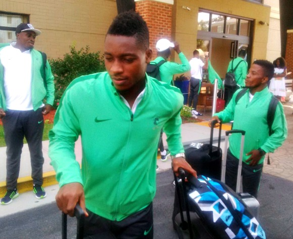 BREAKING: Nigeria Olympic team ordered back to hotel from Atlanta airport