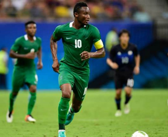 Siasia sings Mikel praise, says Chelsea star rolls back 2005 form