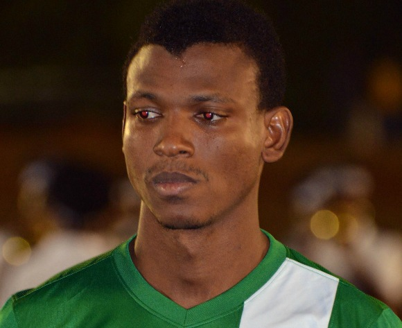My son brought Nigeria Olympic team luck in Rio - Shehu