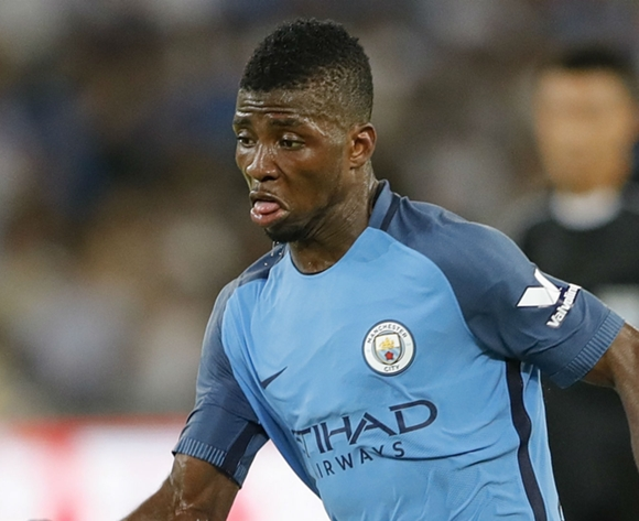 Iheanacho shines again with high-flying Manchester City