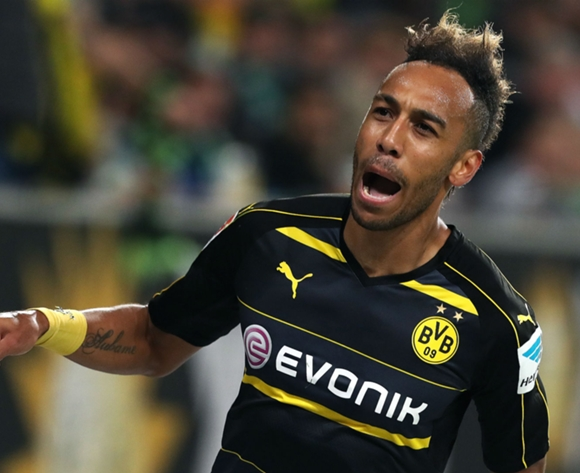 Arsenal made massive bid for Pierre-Emerick Aubameyang in European summer