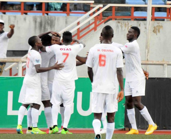Rangers have easiest run-in to Nigeria league title