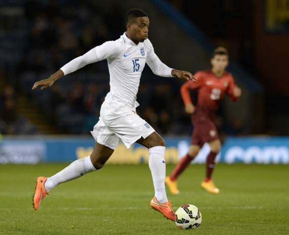 Sierra Leone born Chelsea youngster has played 88 times for England