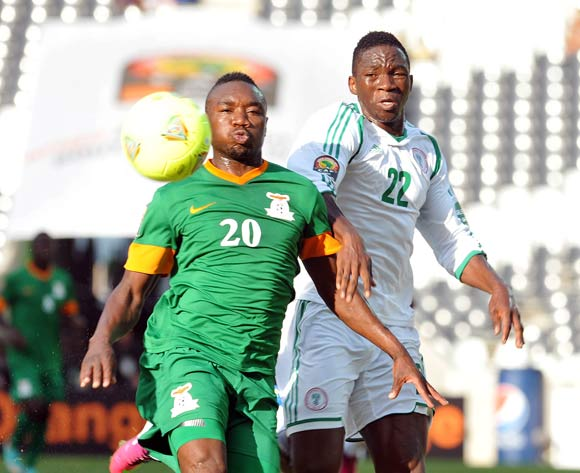 Zambia talk tough: We will beat Nigeria