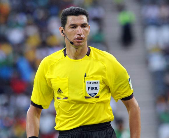 Egyptian refs for Nigeria World Cup clash, KO time fixed