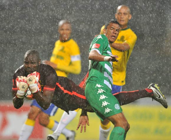 Denis Onyango warns South Africa about Burkina Faso