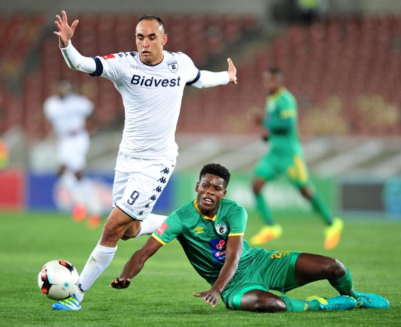We are not the underdogs against Sundowns, says Bidvest Wits star Eleazar Rodgers