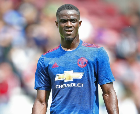 Manchester United's Eric Bailly scoops EPL award