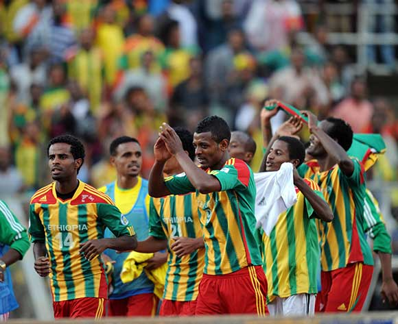 Ethiopia come from behind to beat Seychelles