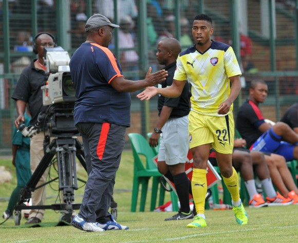 Jomo Cosmos star Matsilele Sono Junior hijacked in Johannesburg