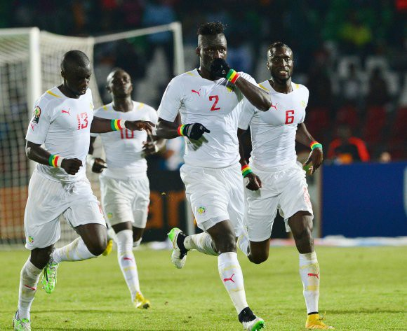 Senegal out to dominate Group K