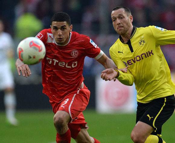 Injury blow for Nigeria ahead World Cup tie after Leon Balogun forced out