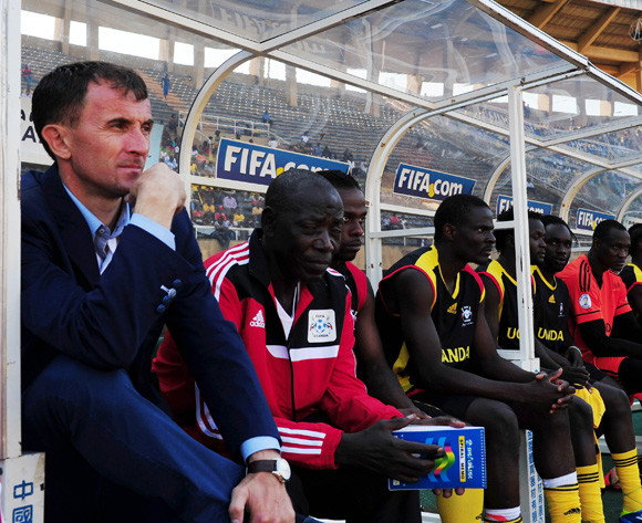 Micho's greatest achievement: Leading Uganda to first AFCON in 38 years