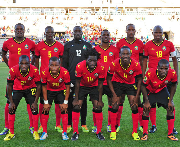Mozambique eyeing a decent exit against Mauritius