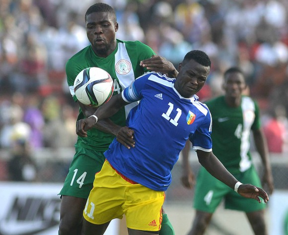 Ogu denies Eagles snub caused by falling out with senior team member