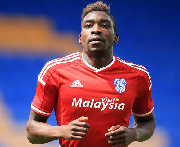 Sammy Ameobi joins Bolton on loan