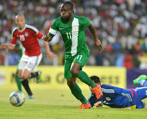 Nigeria stars to blame for AFCON failure says Eagles coach