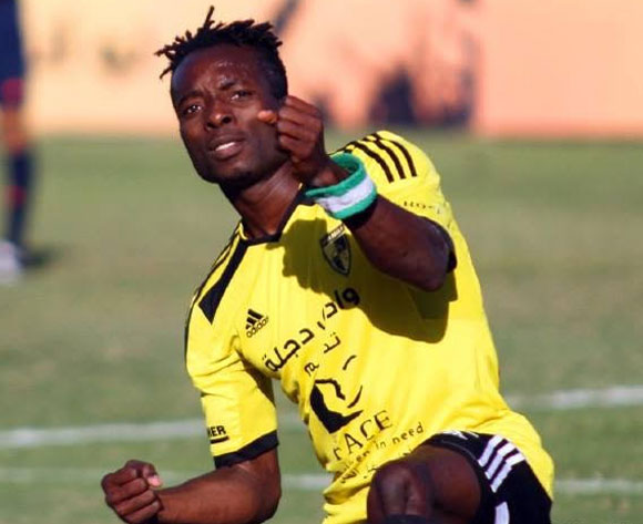 Nigeria's Ohawuchi squeezes Zamalek to Champions League final