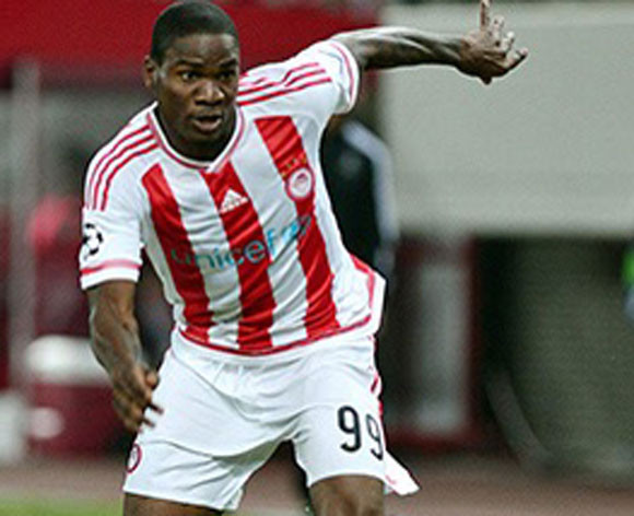 Ideye targets super Europa League run by changed Olympiacos