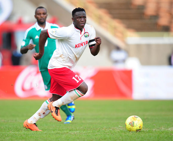 AFCON QUALIFIER: ZAMBIA 1-1 KENYA - AS IT HAPPENED
