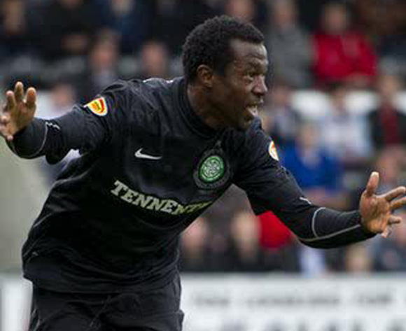 REVEALED: Barcelona own goal shuts out Efe Ambrose at Celtic