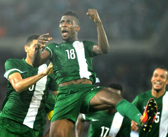 Nigeria vs Tanzania: 10 Things We Learnt