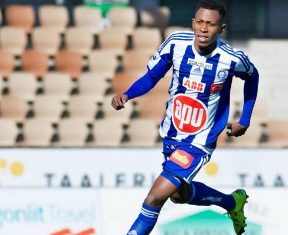 Taye Taiwo, Oduamadi fail to lift Finnish Cup