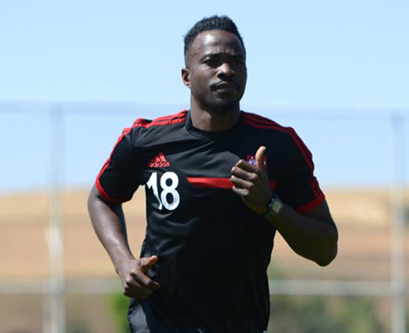 John Utaka drops down to Egyptian second division after failed Ismaily return