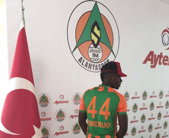 Chelsea's Omeruo set to debut for new Turkish club