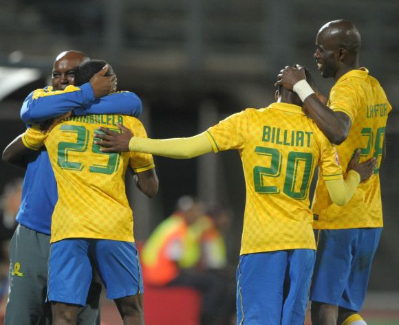 Pitso Mosimane: This is the best Sundowns team ever