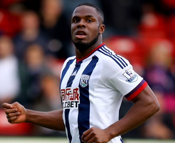Victor Anichebe back in training with Sunderland after groin strain