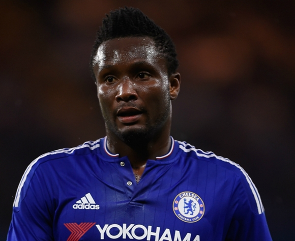 Mikel's Chelsea blues continues, Victor Moses starts