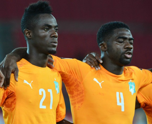 Kolo Toure: Eric Bailly can be one of the world's best