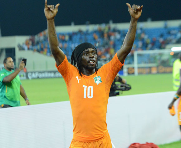 Ivory Coast rally to shoot-down Eagles