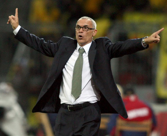 Football always rewards the best team, says Egypt head coach Hector Cuper