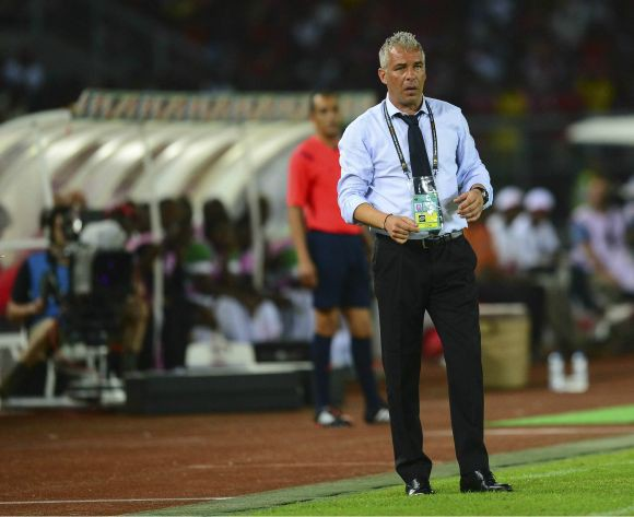Gabon coach Jorge Costa: I want to excel in both the AFCON and 2018 qualifiers