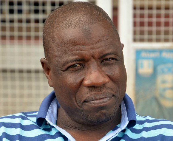 Salisu Yusuf, other local coaches still waiting for contracts