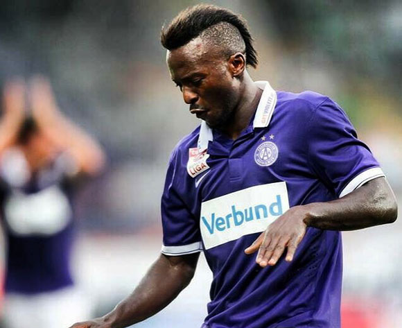 I will keep scoring goals to get into Eagles - Kayode