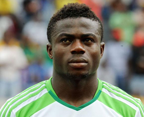 Esiti, Moses Simon, Rabiu battle Kingsley Madu in Belgium
