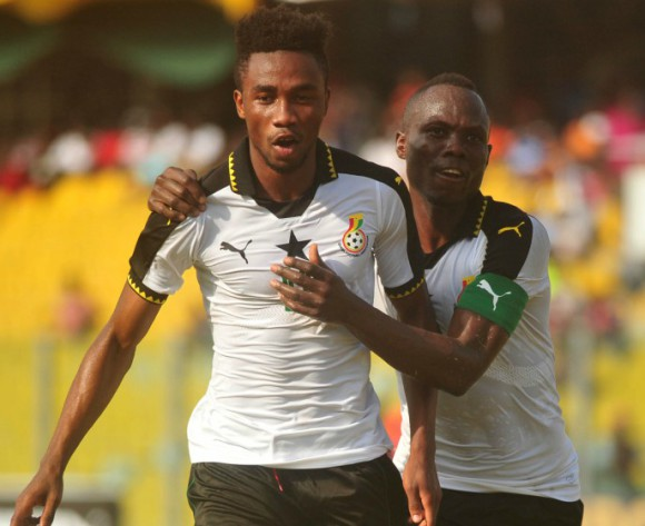 Ghana fans will come back to us – Emmanuel Agyemang-Badu