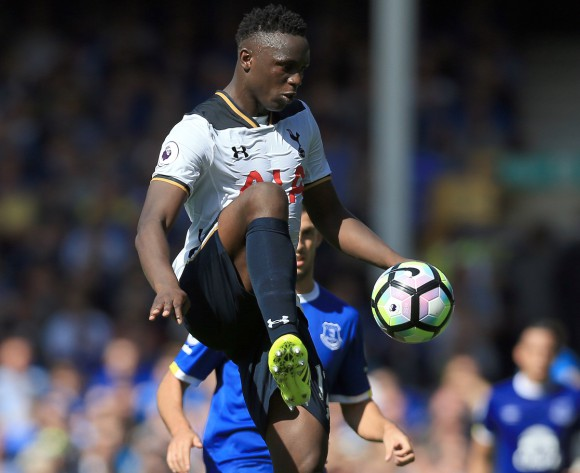 Victor Wanyama: Spurs are headed somewhere good