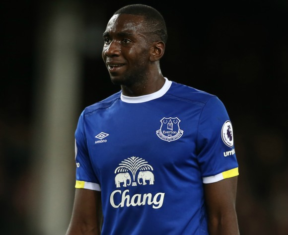 Yannick Bolasie's pace and power helping Everton – Steve Walsh