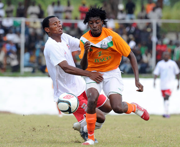 Ziyo Tembo set to debut for Zambia against Nigeria
