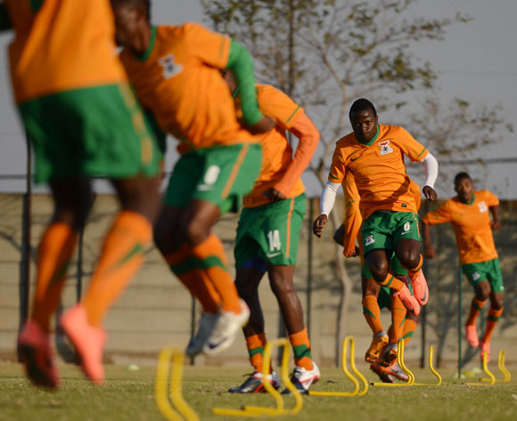 Zambia to show Nigeria African football different from that of Europe - Malitoli