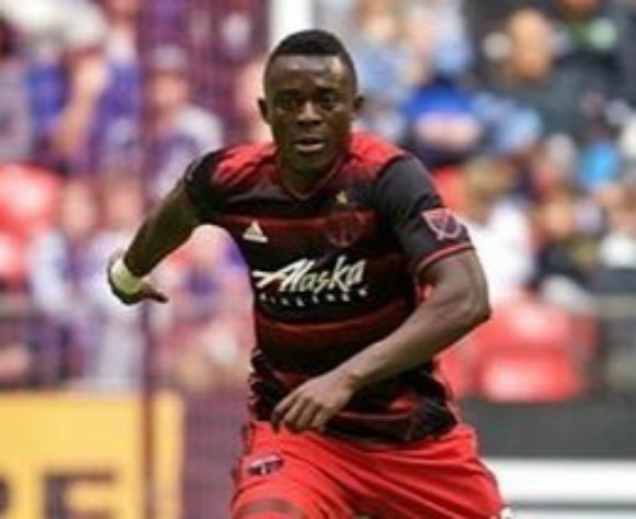 Gbenga Arokoyo makes MLS debut in Portland Timbers thrashing
