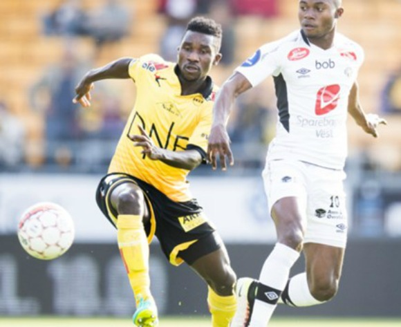 Ifeanyi Matthew, Bonke inspire Lillestrom big away win