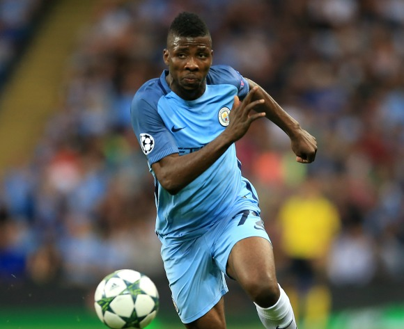 Super sub Iheanacho rescues Manchester City